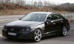 Мерседес Е63 AMG - фото, описание, характеристики, цена